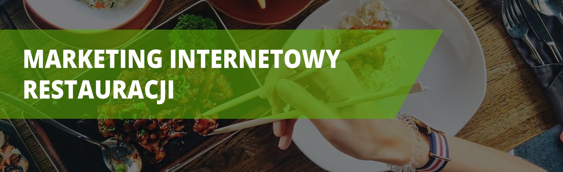 Obsługa social mediów restauracji